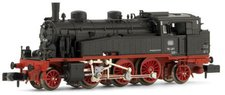 Arnold Tenderlokomotive 75.4 DB (HN2080)