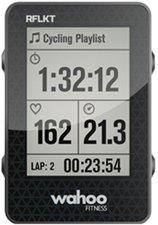 Wahoo Fitness RFLKT iPhone Powered Bike Computer