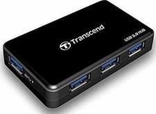 Transcend HUB3 USB 3.0 Hub