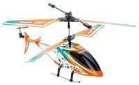 Carrera RC Heli Orange Sply RTF (501005)