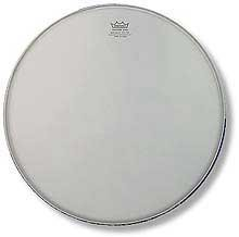 Remo Coated Diplomat 18 ""