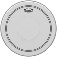 Remo Coated Powerstroke 3 Clear Dot 12 ""