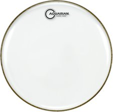 Aquarian Classic Clear Snare Side 14 ""