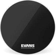 "Evans MX1 Black 18 """