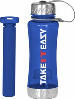 Take It Easy Trinkflasche (650 ml)