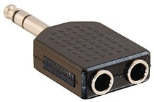 CablesToGo 80470 6,3mm-Klinken-Stecker