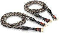 ViaBlue SC-4 Bi-Wire T6s
