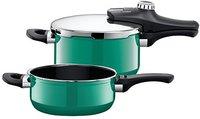 Silit Sicomatic econtrol Ocean Green Duo 4,5 + 3 l