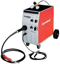 Schweißkraft EASY-MAG 210 (230V)