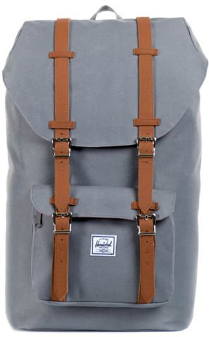 Herschel Little America Backpack grey