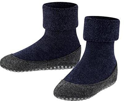 Falke Cosyshoes K blau