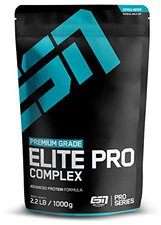 Esn Elite Pro Complex Strawberry (1000g)