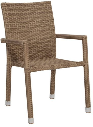 siena garden lucan stapelsessel polyrattan preisvergleich ab 79 95. Black Bedroom Furniture Sets. Home Design Ideas