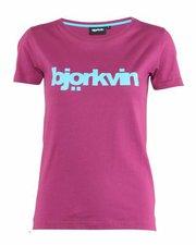 Björkvin T-Shirt Damen