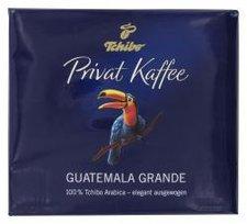 Tchibo Privat Kaffee Guatemala Grande gemahlen (500 g)