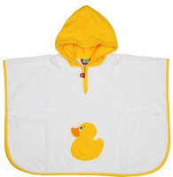 Smithy Badeponcho Classic Duck
