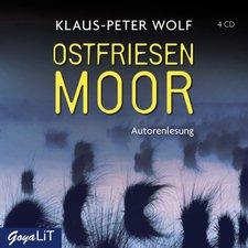 Klaus-Peter Wolf - Ostfriesenmoor