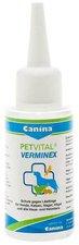 Canina Petvital Verminex Vet. Fluessig (50 ml)