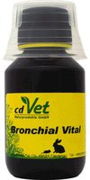 cd Vet Bronchial Vital Nager (100 ml)
