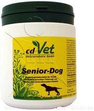 cd Vet Senior Dog Pulver (250 g)
