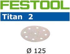 Festool Schleifscheibe Titan 2, Ø 125 mm (492972)