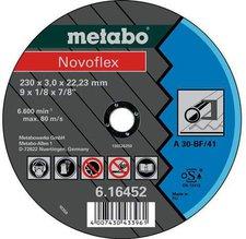 Metabo Novoflex Stahl A 30 230 x 3 x 22,23 mm (6.16477.00)
