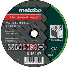 Metabo Flexiamant Super Stein C 30-S 115 x 2,5 x 22,23 mm (6.16728.00)