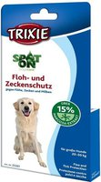 Trixie Spot On Floh- und Zeckenschutz für große Hunde Tuben (3x2,5 ml)
