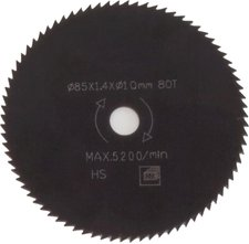 Batavia 2 HSS Sägeblätter 85 mm für XXL Speed Saw (7058035)
