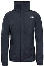 The North Face Women's Resolve Jacket Tnf Black