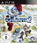 Die Schlümpfe 2 (PS3)