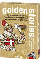 Moses Golden Stories
