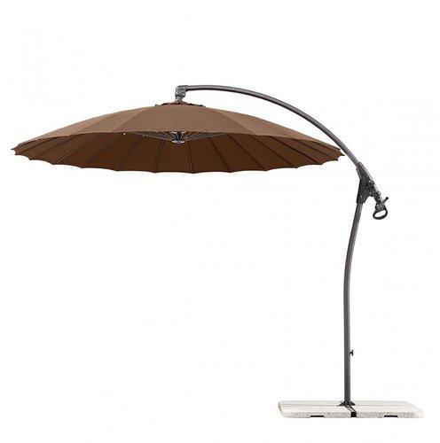 Schneider Schirme Lotus Ampelschirm Ø 270 Cm