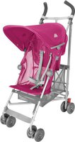 MacLaren Volo Festival Fuchsia Pink