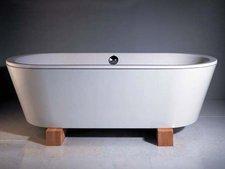 Hoesch Design Philippe Starck freistehende Badewanne 175 x 80 cm
