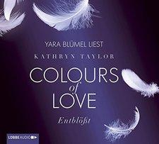 Kathryn Taylor - Colours of Love - Entblößt