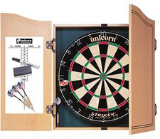 Unicorn Darts Unicorn Striker Home Dart Centre