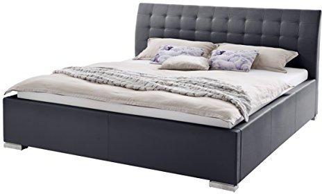Meise Möbel Isa Comfort Polsterbett 160 X 200 Cm Günstig Kaufen