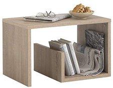 FMD Möbel Mike Beistelltisch (59 x 38 x 36 cm)