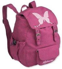 Lässig Backpack Butterfly berry