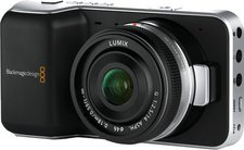 Blackmagic Design Pocket Cinema