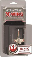 Fantasy Flight Games Star Wars: X-Wing - X-Wing Expansion Pack (englisch)