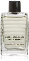 Angel Schlesser Flor de Naranjo pour Femme Eau de Toilette (7 ml)