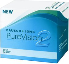 Bausch & Lomb PureVision 2 HD -3,25 (6 Stk.)