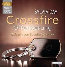 Sylvia Day - Crossfire. Offenbarung