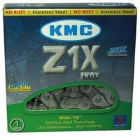 KMC Inox S-10