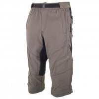 Endura Men's Hummvee 3/4 with Liner olive