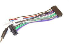 Kram Telecom Audio2car Adapter für BURY CC9060 Music (AA048)