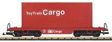 LGB Containertragwagen Cargo (90964)