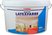 Wilckens Latexfarbe 10 l